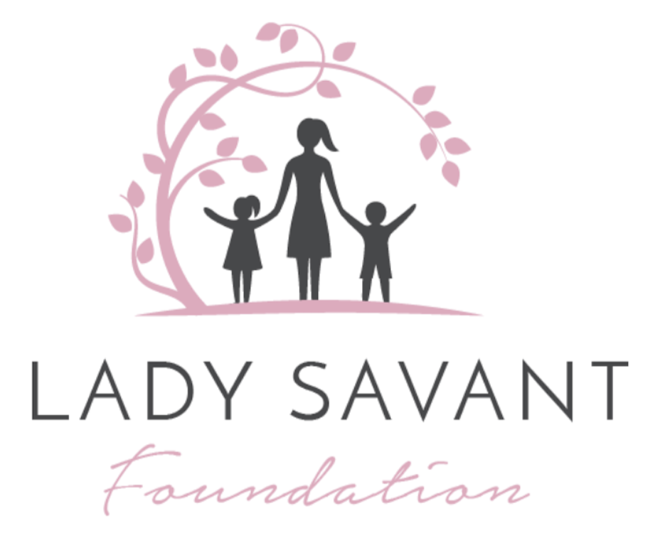 lady savant logo